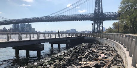 Coastal Cleanup in East River Park tickets