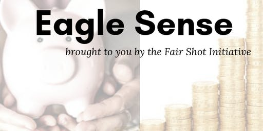 Eagle Sense - A Fair Shot Initiative