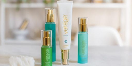Experience Natural Skin Care