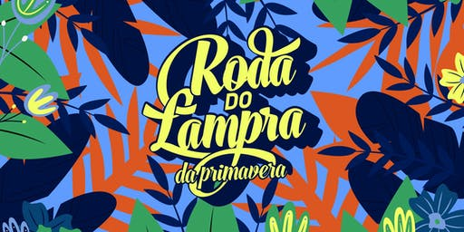 Roda do Lampra - São Paulo
