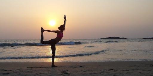 Yoga Club - Practice Session!