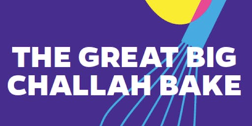 Challah Bake 2019 - Shabbat Project Dallas