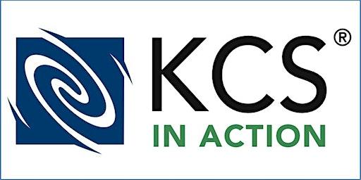 KCS in Action: Building Radar Charts