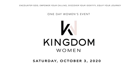 Kingdom Women International 2020 tickets