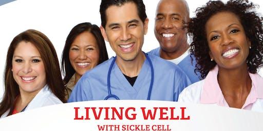 Sickle Cell Healthcare Provider Education Seminar- Columbus, Georgia