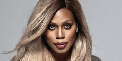 It's On Us Presents: Laverne Cox