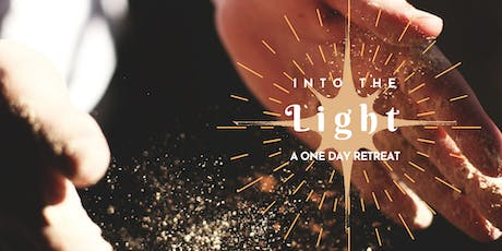 Into The Light: A One Day Retreat tickets