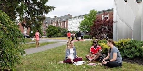 Massachusetts College Application Celebration/Gear Up Event tickets