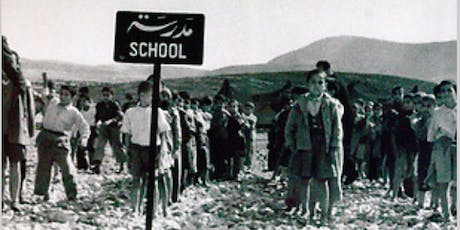 Anti-colonial pedagogies in Palestine and the Global South tickets