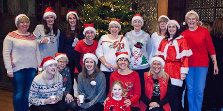 A Christmas with Welbeck WI tickets