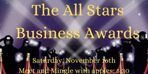 The All Star Business Awards & Gala