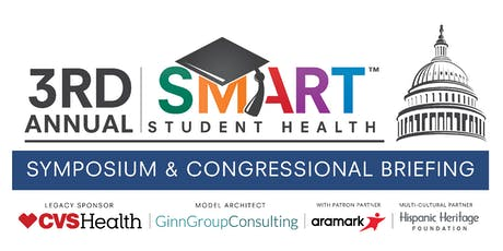 3rd Annual SMART Symposium and Congressional Briefing tickets