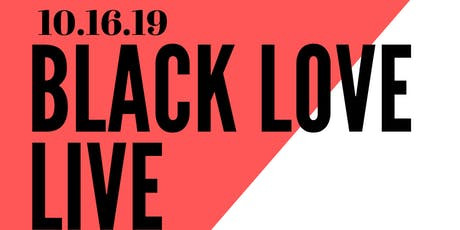 Black Love Live: Black Love in Business (Part One) tickets