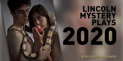 Lincoln Mystery Plays 2020- HORNCASTLE
