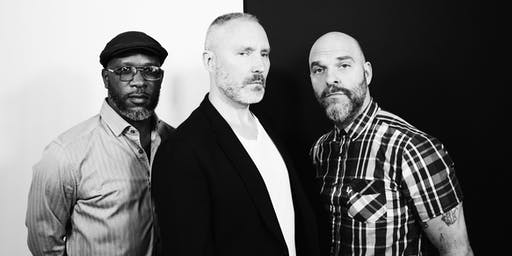 The Bad Plus at Crosstown Theater