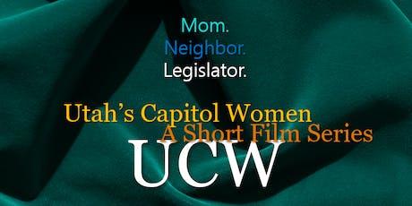 Utah's Capitol Women: Elect Women Utah Film Premiere tickets
