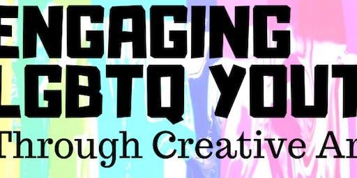 Engaging LGBTQ Youth Through Creative Arts
