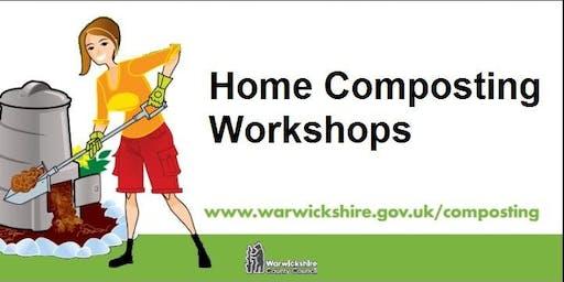 Bedworth Home Composting Workshop