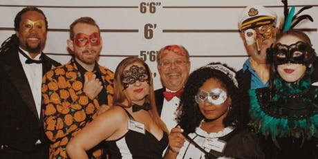 FLASH SALE - Murder Mystery Dinner Theater in Snohomish tickets