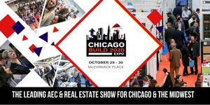 Chicago Build 2020 - Free Conference & AIA CES...