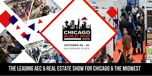 Chicago Build 2020 - Free Conference & AIA CES Workshops