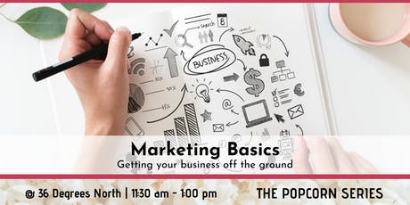 Marketing Basics tickets