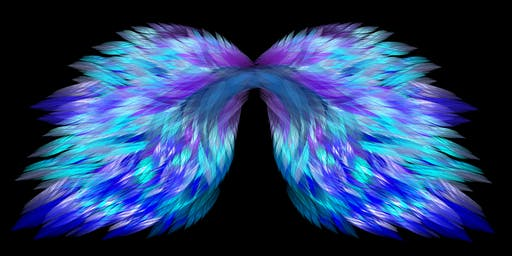 Women's Empowerment *Helping women discover their wings*