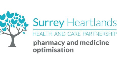 Surrey Heartlands Health & Care Partnership OD session tickets