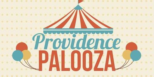 Providence Palooza