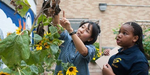 Edible Education 101--Introduction to Gardening and Cooking with Students
