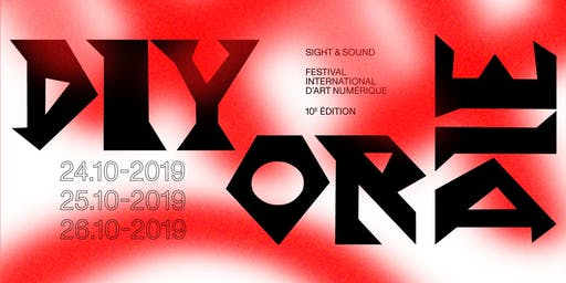 Sight & Sound Festival [Diy or Die]