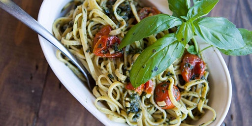 Italian Vegetarian Favorites for 2 - Cooking Class by Cozymeal™