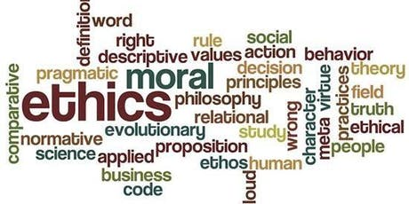 AMPSW Macro Ethics CEU Training tickets