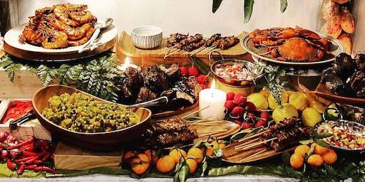 Culinary Quest Filipino Dinner