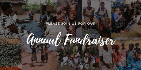 The Women of Pader Uganda Annual Fundraiser tickets