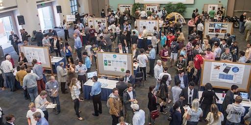 UC Santa Barbara's 2020 New Venture Fair