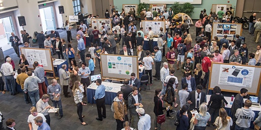 UC Santa Barbara's 2020 New Venture Fair