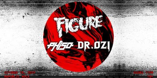 FIGURE, Phiso, Dr. Ozi
