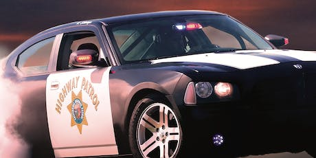 CHP Central Division Applicant Preparation Program Workout Fresno tickets