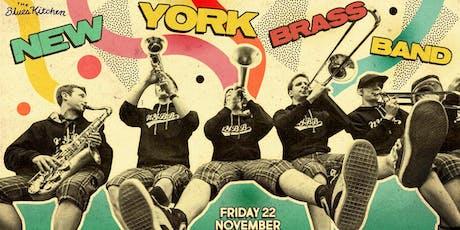 New York Brass Band  tickets
