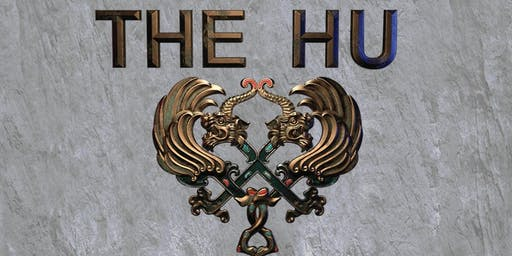 The HU - THE GEREG TOUR / Crown Lands