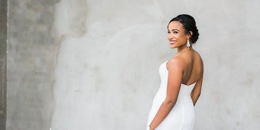 DANAE Debut: Charity Bridal Fashion Show