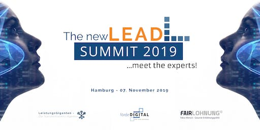 the newLEAD SUMMIT