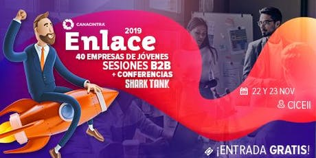 Enlace 2019 boletos