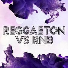 REGGAETON VS RNB UK logo