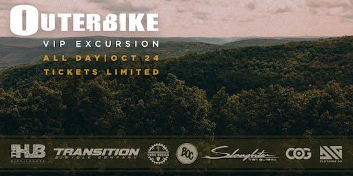 Outerbike Bentonville VIP Excursion