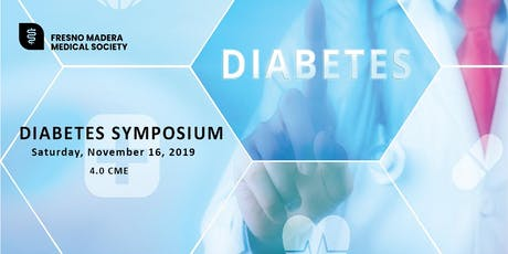 Diabetes Symposium tickets