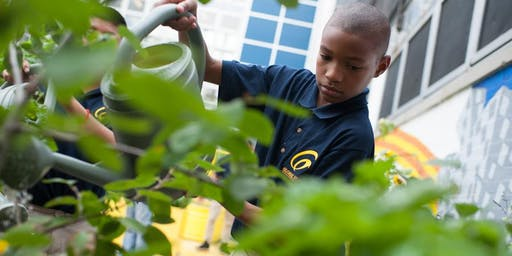 Teaching Kids about Compost & Soil: Dirt is Fun!