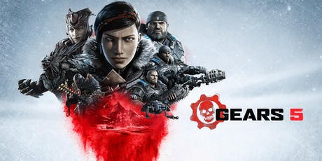 Microsoft Store: Gears 5 Event tickets