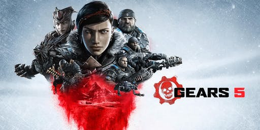 Microsoft Store: Gears 5 Event